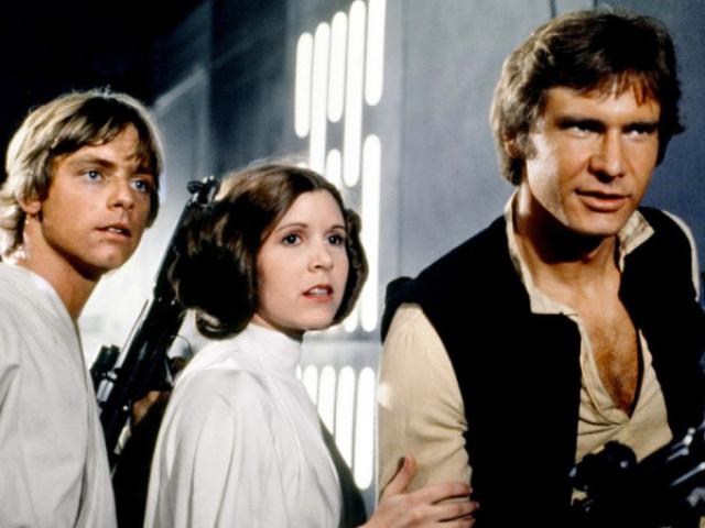 Você conhece Star Wars: Uma Nova Esperança?