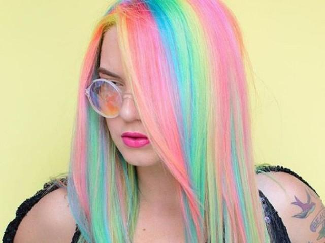 Qual seria sua cor de cabelo?