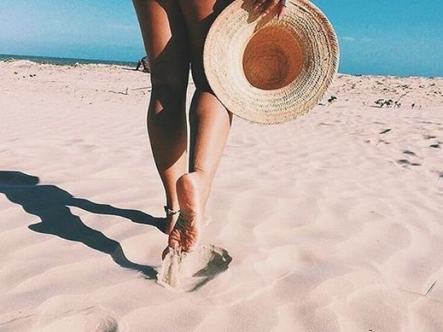 Monte seu dia na Praia!