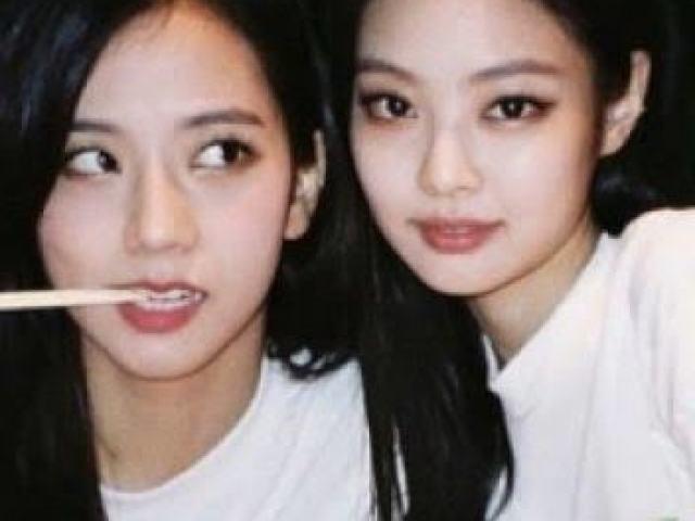 Vc conhece jisoo e Jennie?