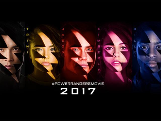 Que Power Ranger você seria?