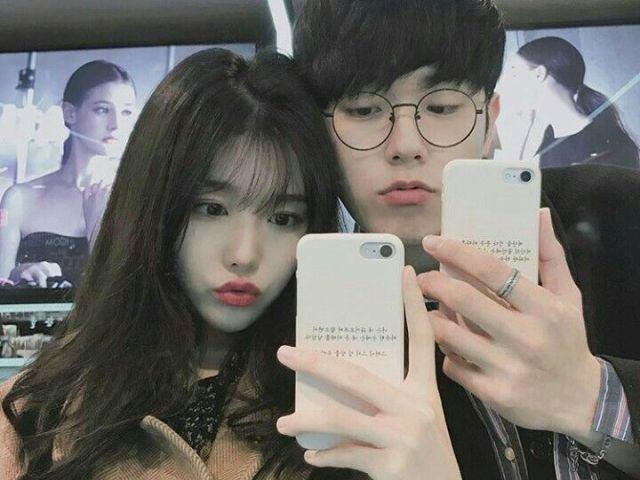 Qual seria o seu namorado coreano?