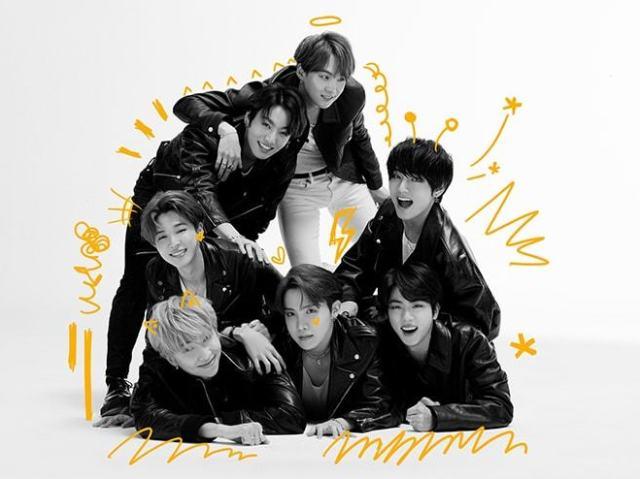 Qual é o MV? – BTS