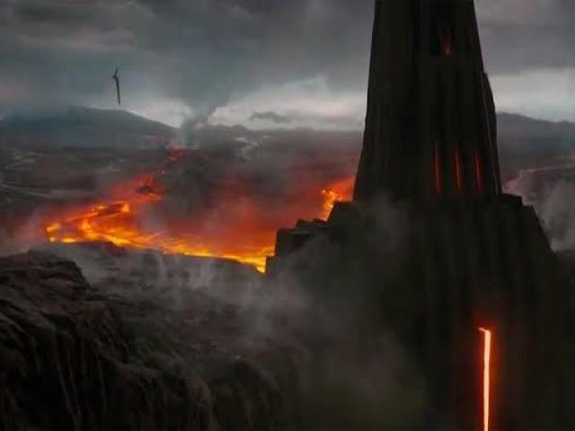 Em que planeta você viveria em Star Wars?