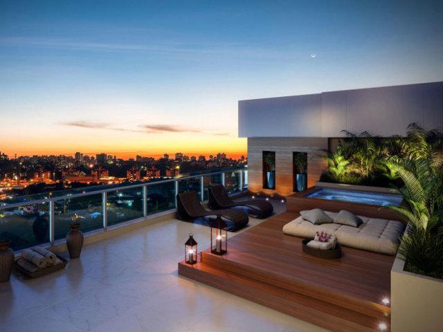 Monte seu apartamento e diremos qual é o seu estilo!