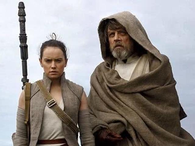 Qual seria o seu sobrenome em Star Wars?