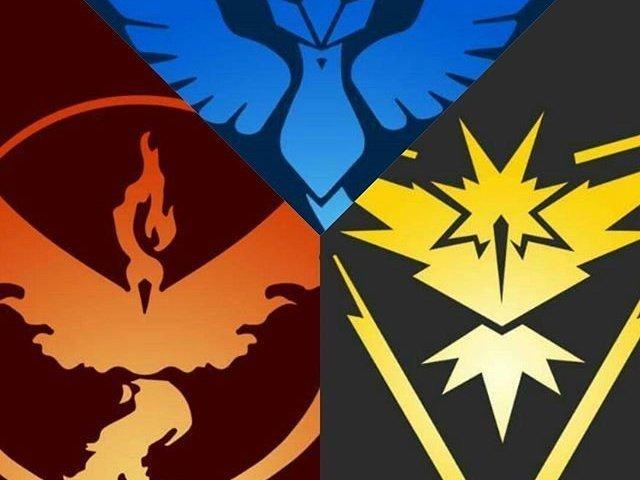 Qual dos três lendários de Kanto você teria?