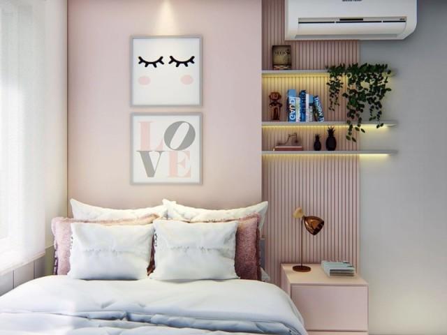 Veja o seu estilo de quarto!