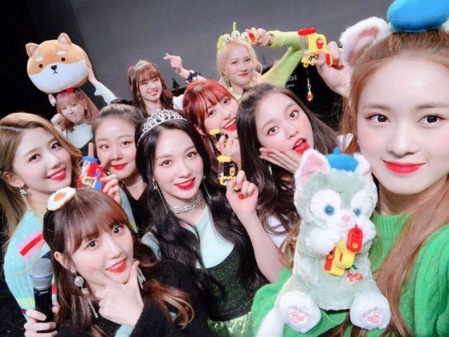 K-pop: Qual é o grupo?