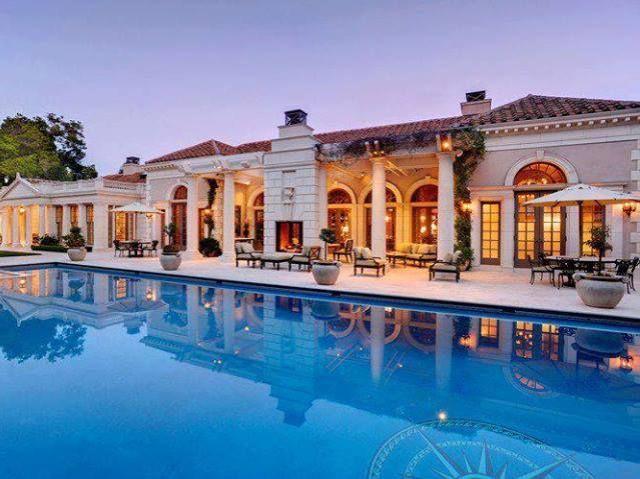 Escolha sua casa