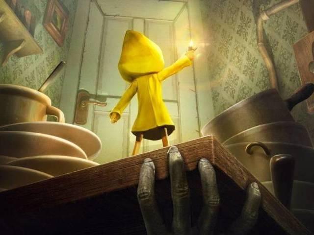 Você conhece tudo sobre Little Nightmares?