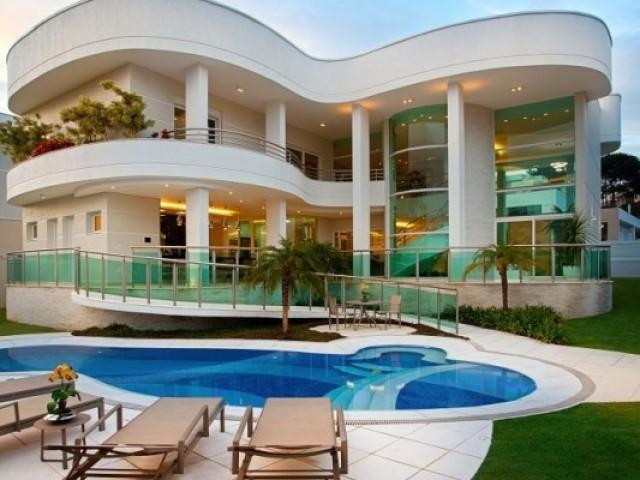 Qual seria sua mansão?