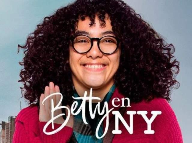 Você conhece mesmo Betty em NY?