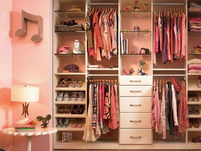 Qual o estilo do seu closet?