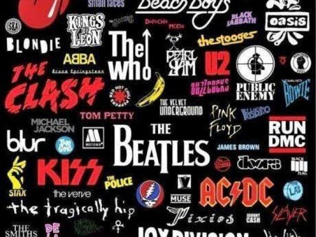 Qual banda de rock define você?