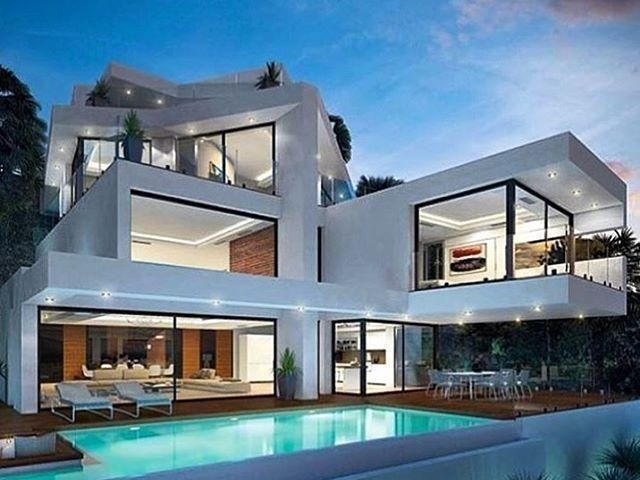 Casa dos sonhos!