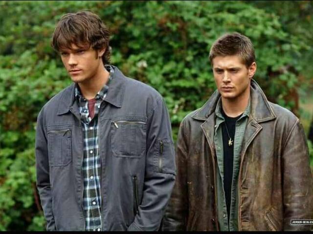 Você se parece mais com Sam ou com Dean?