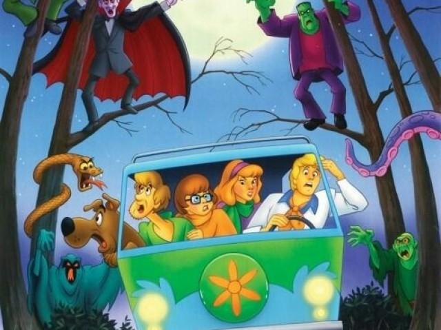 """Quem você seria em """"Scooby Doo""""?"""