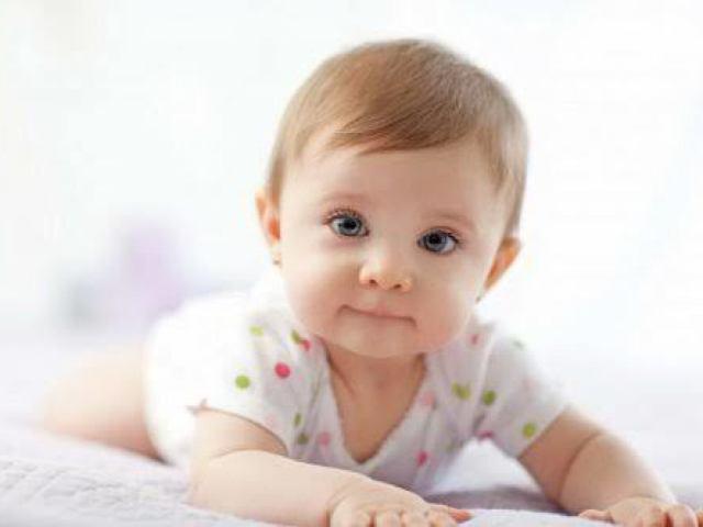 Monte seu enxoval e te direi qual é o sexo do seu bebê!