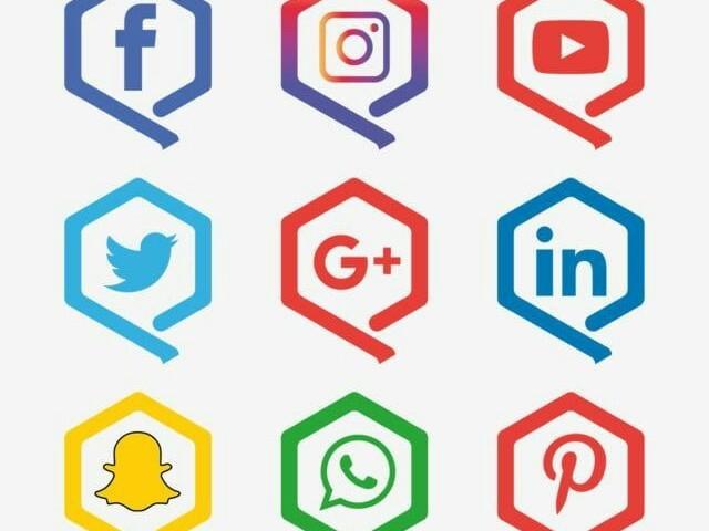 Descubra qual é sua rede social