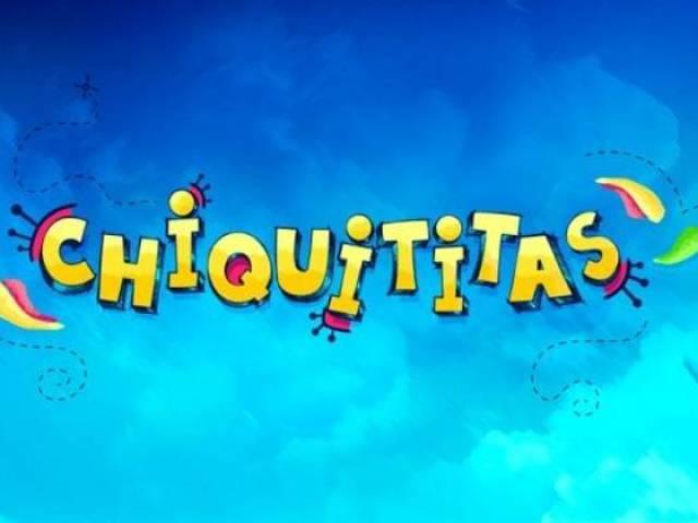 Você realmente é fã de Chiquititas?