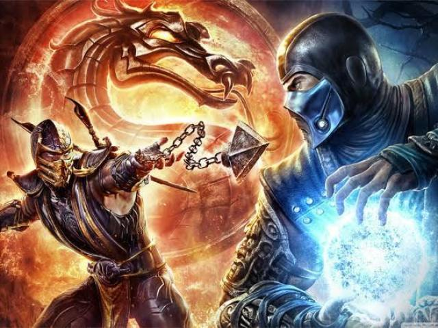 Você realmente conhece Mortal Kombat?
