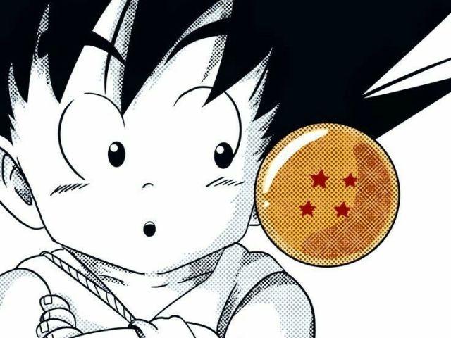 Será que eu consigo acertar a sua Saga favorita de Dragon Ball?