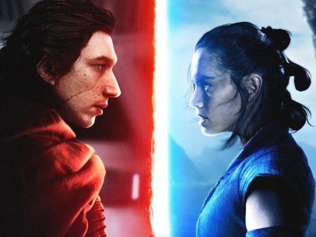 Você é Jedi ou sith?