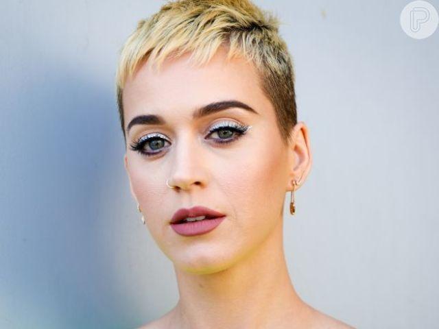 Qual música de Katy Perry te representa?