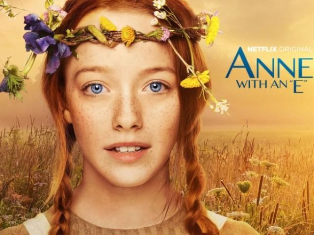 Qual Personagem de Anne with an E você seria?
