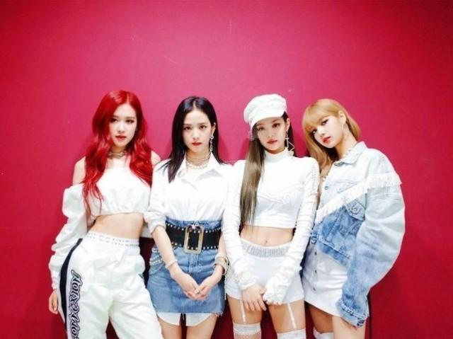 ❣️Em que posição você debutaria em grupo de k-pop(Girls Ver.)❣️