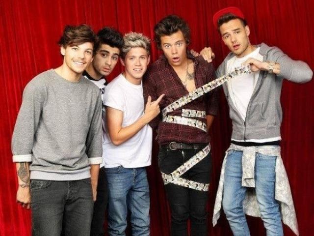 Teste directioner: Você é realmente fã da One Direction?