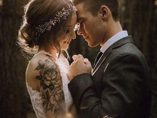 Monte sua festa de Casamento!
