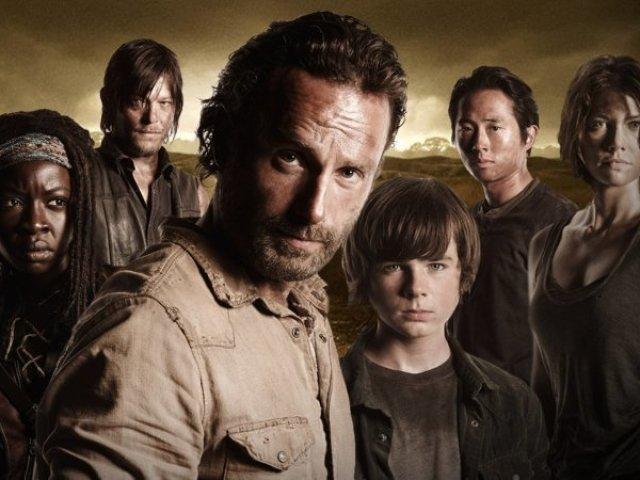 Você realmente conhece The Walking Dead?