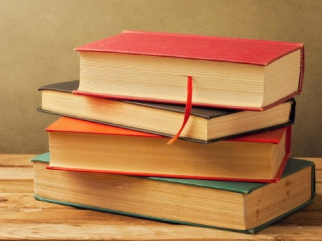 Qual livro você deveria ler?
