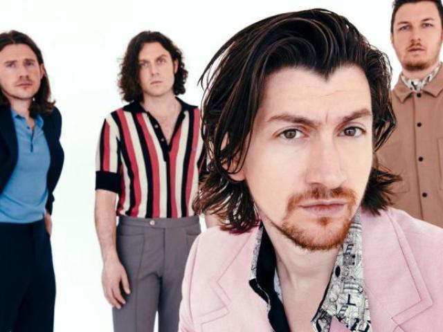 Qual música do Arctic Monkeys combina com você?