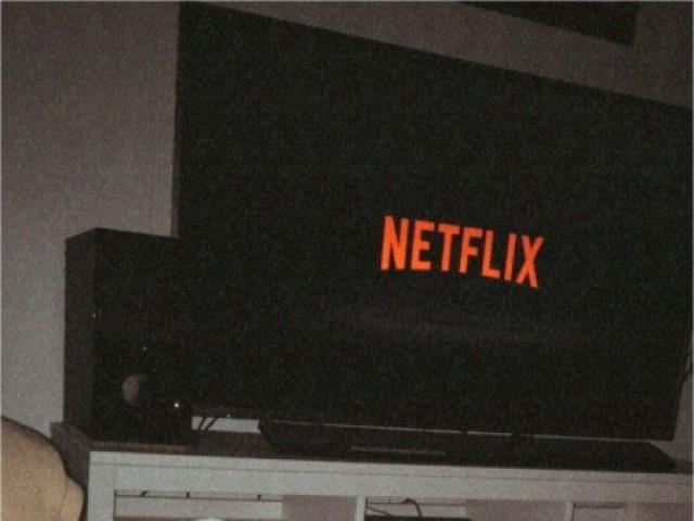 Qual personagem da Netflix você é?