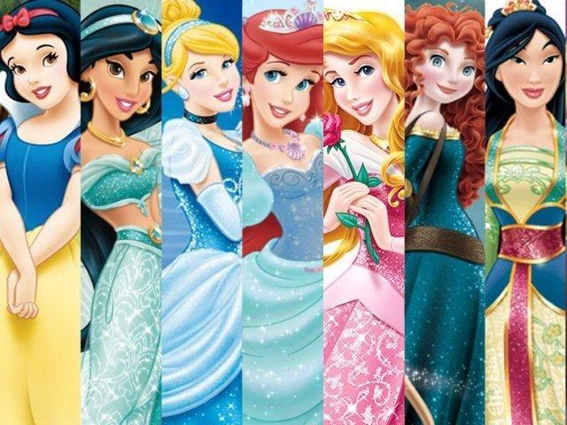 Quiz: Qual princesa da Disney você seria?