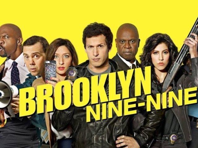 Quem você seria de Brooklyn Nine-Nine?
