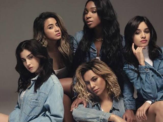 Qual é a música Fifth Harmony (5H)