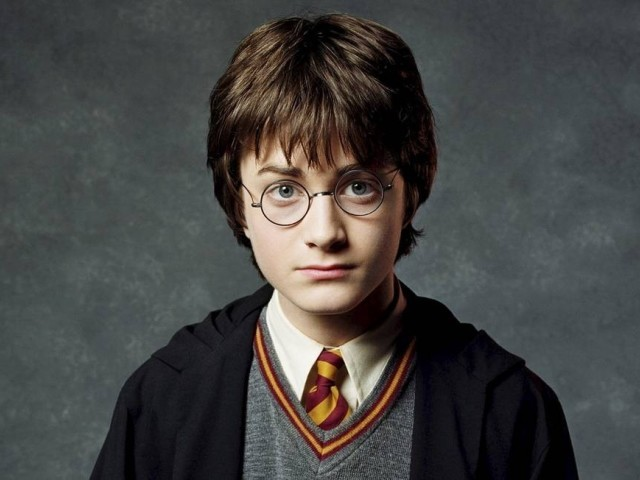 Você conhece mesmo os personagens de Harry Potter?