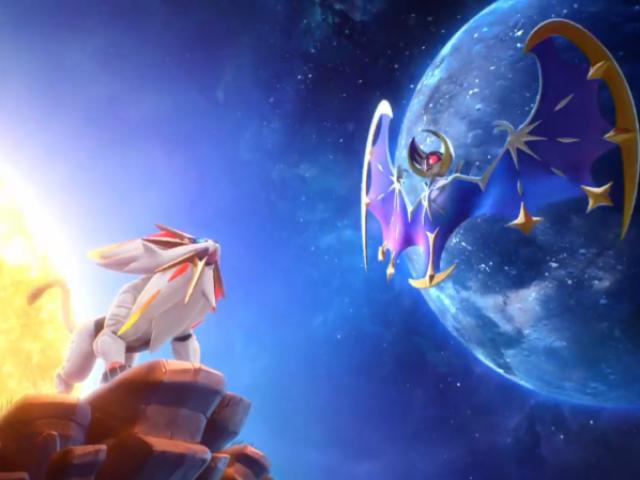 Você realmente conhece Pokémon Sol e Lua?