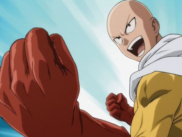 Qual protagonista de anime você seria?