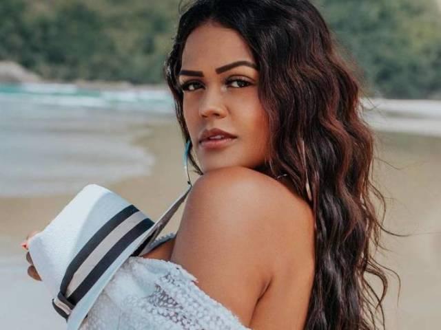 Você realmente conhece Camila Loures?