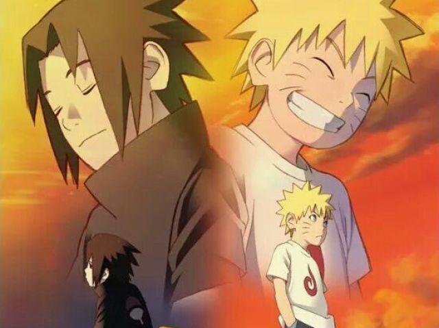 Você sabe o sobrenome desses personagens de Naruto?