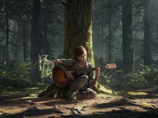 Você sabe tudo sobre The Last Of Us part II?