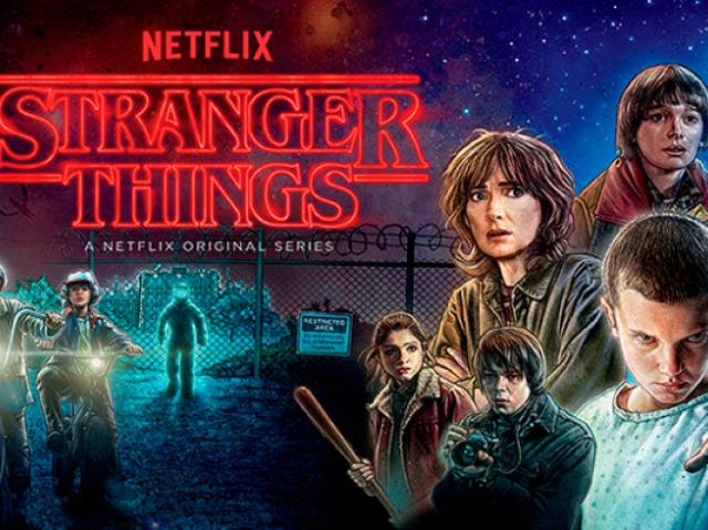 O quanto você sabe sobre Stranger Things? (temporada 1) NÍVEL HARD