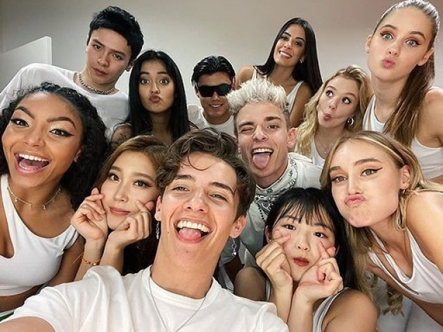 PROVÃO DE NOW UNITED!💘