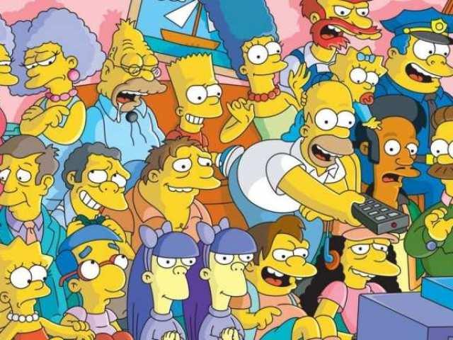 Você sabe realmente tudo sobre Os Simpsons?