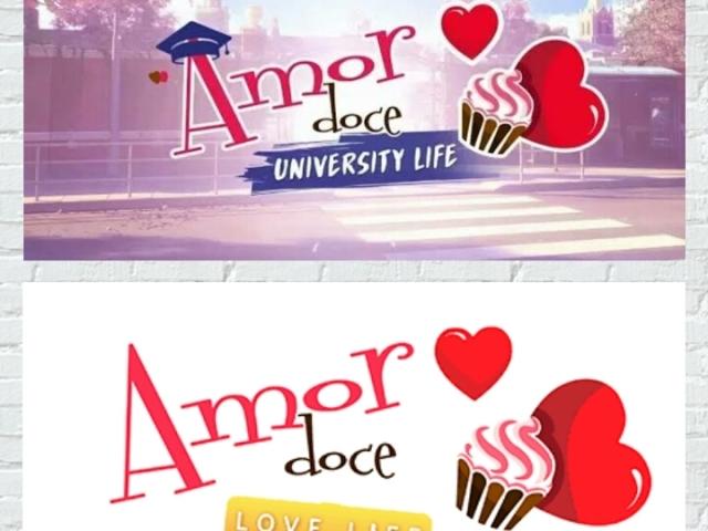Qual paquera do jogo Amor Doce: Universidade Life/Love Life você mais se parece?
